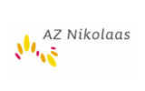 jef-in-het-ziekenhuis-az-nikolaas-logo