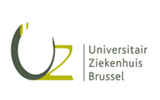 jef-in-het-ziekenhuis-uz-brussel-logo